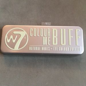 Other - Color Me Buff Eyeshadow Palette